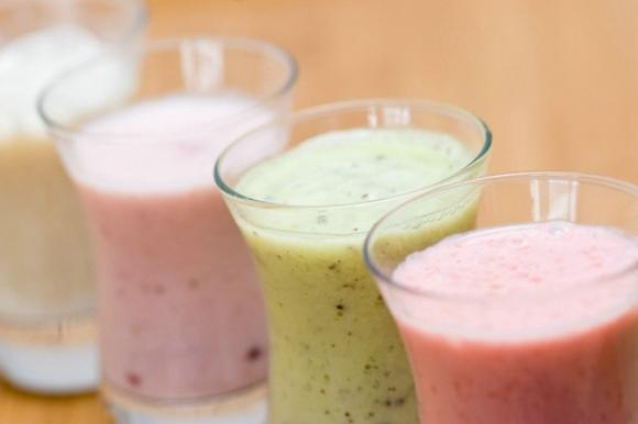 Jag ska testa att bara äta smoothies och soppor i 14 dagar för min gastropares.