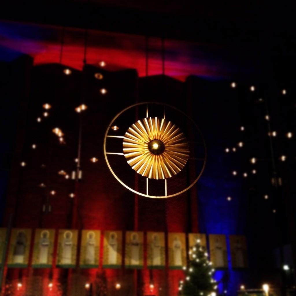 Julkonsert i Immanuelskyrkan