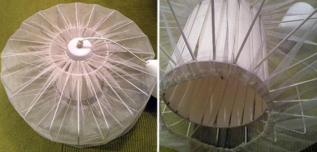 Såhär såg original-lampskärmen ut