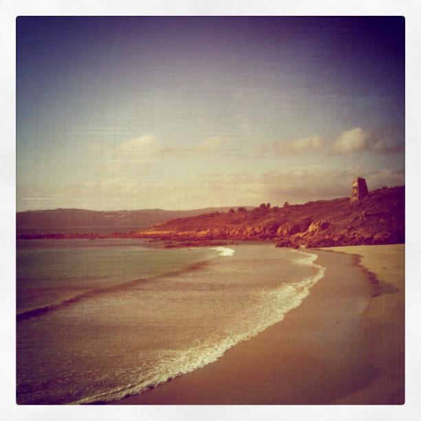 Så här vacker är den dramatiska Costa del Muerte-kusten