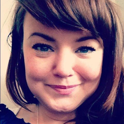Om Anna-Carin och bloggen