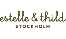 Estelle & Thild har ekologiska produkter