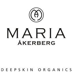Maria Åkerberg gör ekologiska hudvårdsprodukter